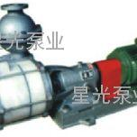 32UBZ-10-20型工程塑料自吸泵