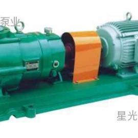 CQBFL型氟塑料合金磁力泵供应商