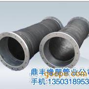 不锈钢大口径胶管