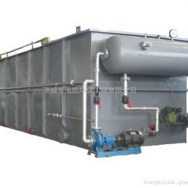 平流式溶气气浮机