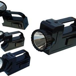 海洋王IW5500/BH手提式强光巡检工作灯、IW5500