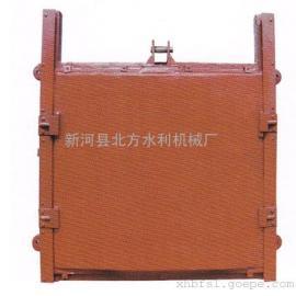 铸铁闸门安装图 铸铁闸门价格