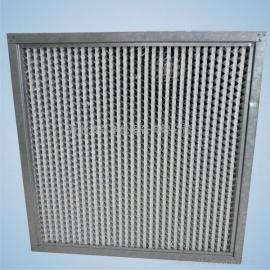 耐高温高效过滤器 黑龙江厂家