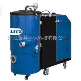 浙江聚英环保 真空脉冲工业吸尘器 GED-D1.5GY