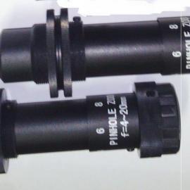 耐高温工业镜头AXB5A