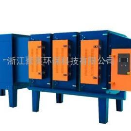 浙江聚英环保 工业油雾净化处理设备 GEO-35FH