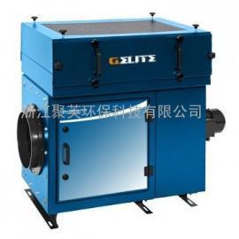 浙江聚英环保 箱体卧式机床油雾净化器 GEO-1.2XW