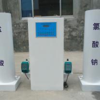 河南焦作YX-50二氧化氯发生器使用方法