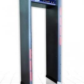24区位、36区位铁金刚王金属探测门GG-LCD X