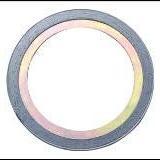 新型金属缠绕垫片,石墨填料环;石墨垫片'柔性石墨复合垫片