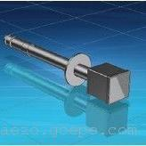 氧化锆氧分析仪(ZO-12B型检测器)