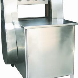 冷冻肉切片机,冻肉切片机厂家,不锈钢冻肉切片机