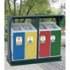 户外分类垃圾桶 小区垃圾桶