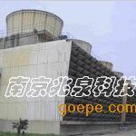 工业冷却塔效率测试评定
