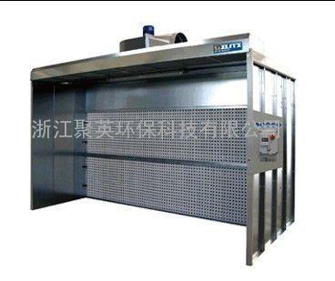 浙江聚英环保 干式喷漆柜 GEH-D8KGB