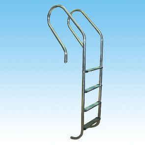 海水泳池爬梯,海水泳池专用爬梯,316L不锈钢泳池爬梯