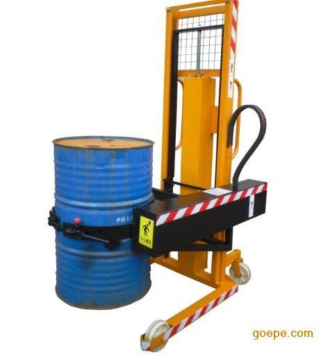 气动倒料机/气动倒料车/油桶搬运车//电动油桶搬运车