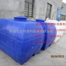 舟山卧式水箱,2吨,1吨卧式生产加工厂供应