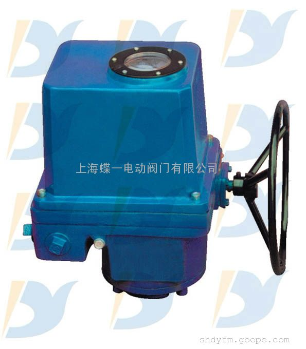 lq20-1电动阀门执行器图片