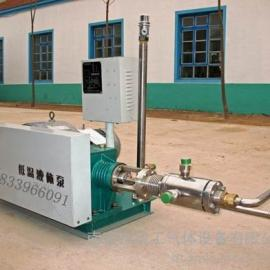 锐工DYB50-800/165型氮气充装泵