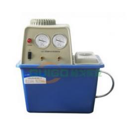 循�h水真空泵SHB-III