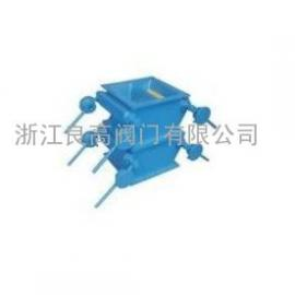 DF SXF-I电动、重锤锁气翻板卸灰阀