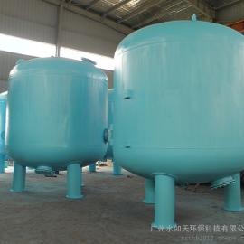 砂滤器沙滤罐