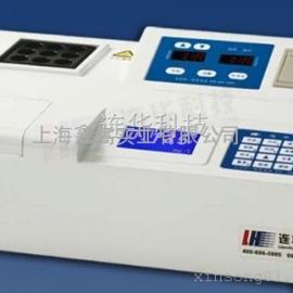 上海连华5B-6P型智能型总磷测定仪