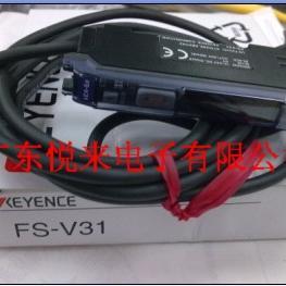 基恩士FS-V31光纤传感器