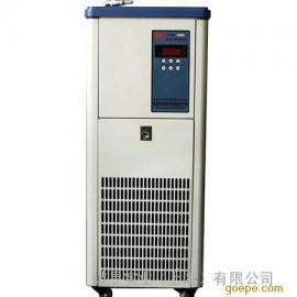可纯净水质的DLSB系列低温冷却液循环泵