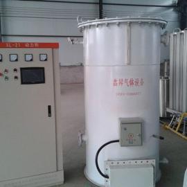低温水浴式汽化器