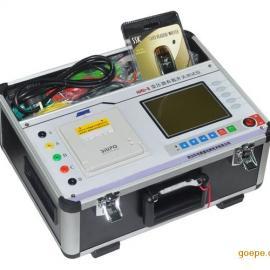 HVKC-B变压器有载开关测试仪