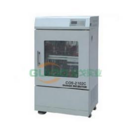 双层小容量恒温培养摇床COS-2102C