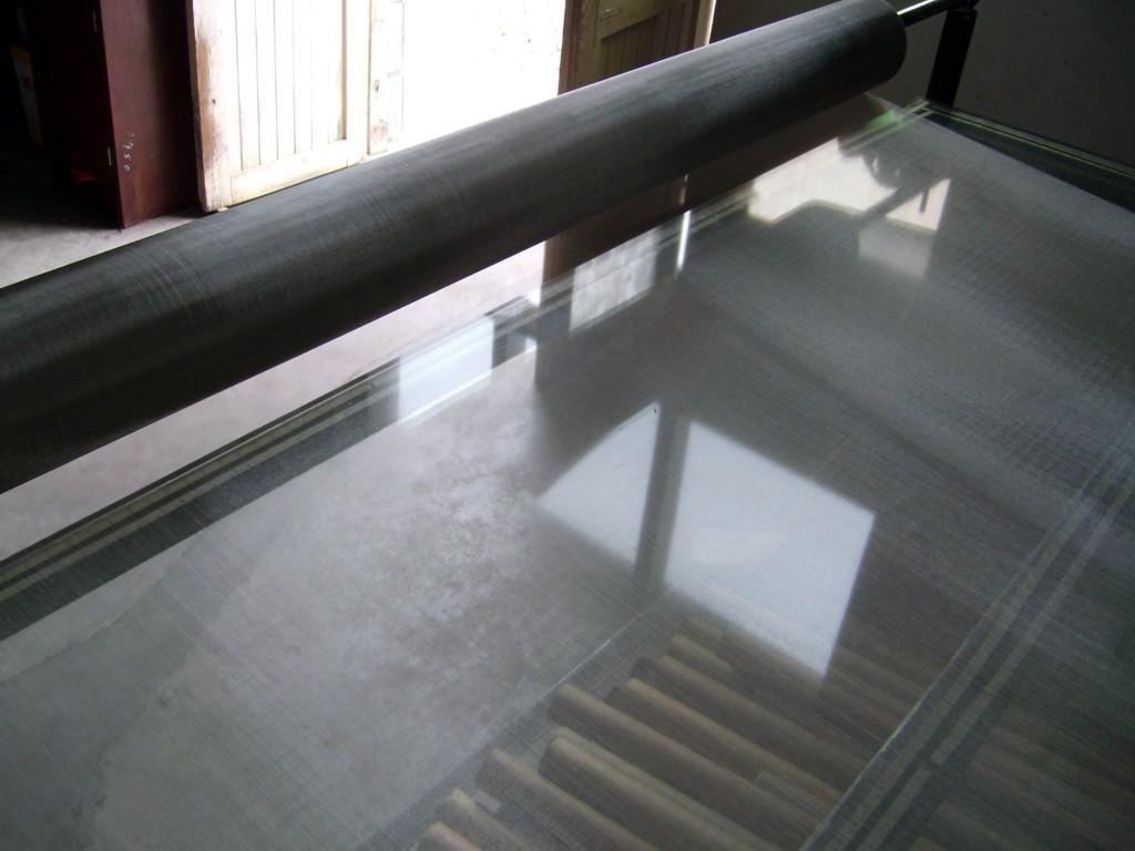 宽幅不锈钢丝网