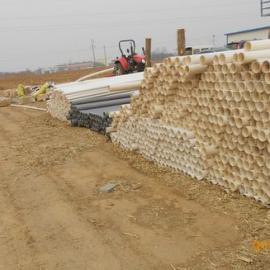 流转土地节水灌溉管道,优质PVC管道