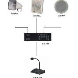 上海公共广播系统  紧急共广播系统