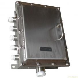 BJX不锈钢防爆接线箱,BJX52防爆接线箱