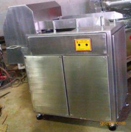 优质冻肉切块机,全不锈钢冻肉切块机,半钢冻肉切块机