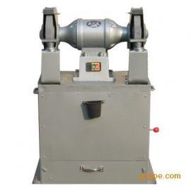 西湖防尘砂轮机 双头砂轮机 带吸尘砂轮机 修整用砂轮机
