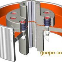 LTZ带制动轮弹性套柱销联轴器,柱销联轴器