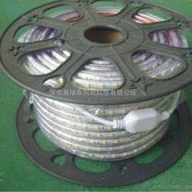 软灯条 led高压灯条(有硬度) IP65高压防水