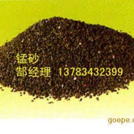 山东养殖水除铁锰砂滤料
