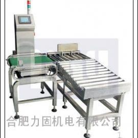 检重机 合肥检重秤厂家 安徽在线称重设备