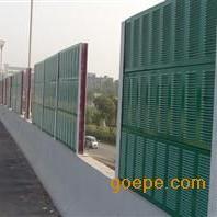 新疆隔音墙设计施工