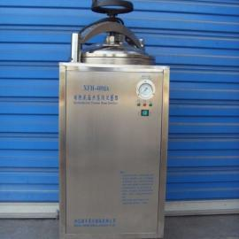 灭菌器,灭菌锅,蒸汽灭菌锅,电热式压力蒸汽灭菌锅XFH-30MA