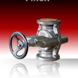 SIRSI 管夹阀SIRSI FLAV隔膜阀