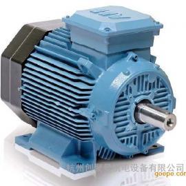ABB电机,ABB一般用途IE2高效M2BA电机