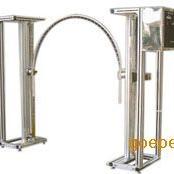 ZZ6201摆管淋雨试验装置 防尘防水设备1680元