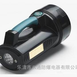 BT5800A手提式防爆探照�簦�HID光源)