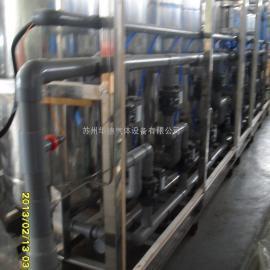 50T海水淡化设备